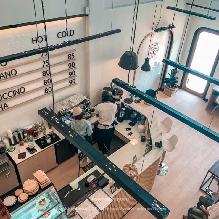 ร้านกาแฟ DOER COFFEE – โชคชัย 4