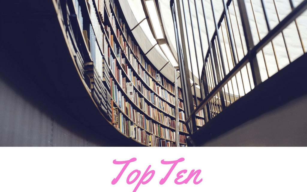 Libri in classifica: chi spodesterà Harry Potter?   #2