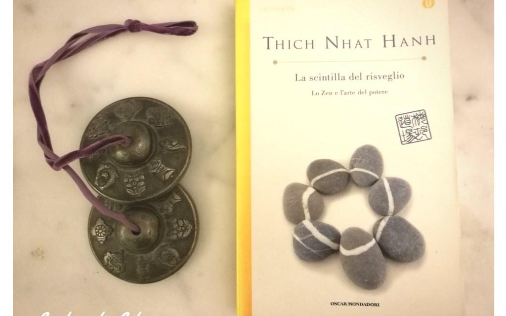 La scintilla del risveglio di Thich Nhat Hanh