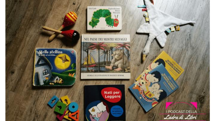 Libri per bambini Nati per Leggere
