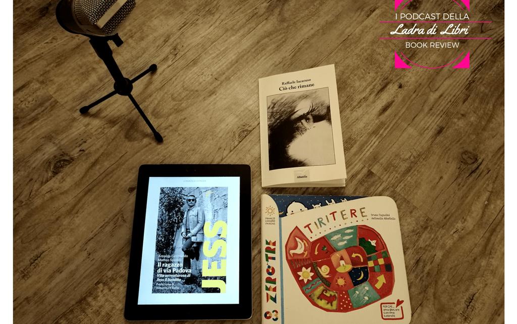 Una settimana di libri