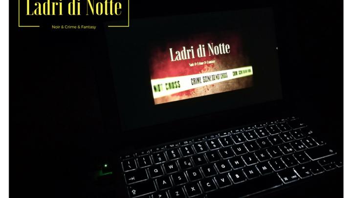 Ladri di Notte: le origini del giallo