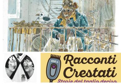 Racconti Crestati di Riccardo Boccardi | Libri in Rete