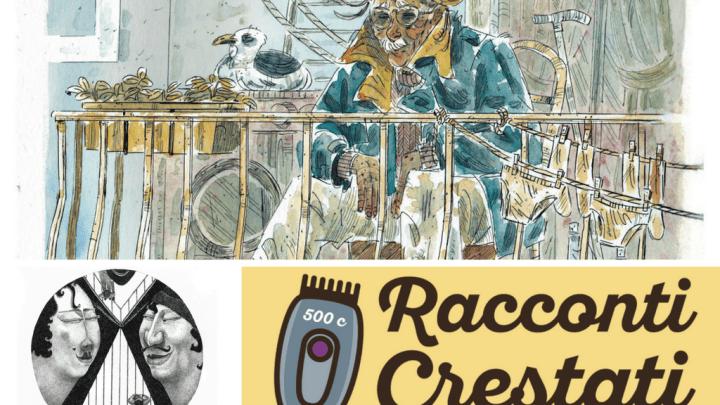 Racconti Crestati di Riccardo Boccardi   Libri in Rete