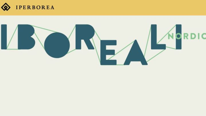 I BOREALI 2018 – NORDIC FESTIVAL 4a edizione