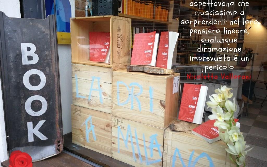 Ladri a Milano. Dodici autori per un Covo