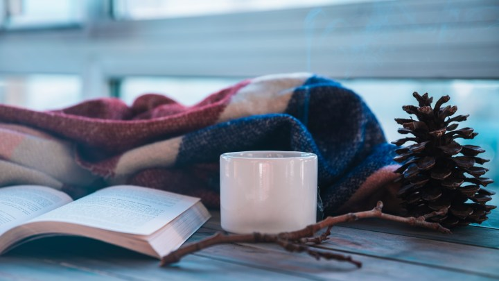 Dicembre al Covo è: libri, buone letture e il calore di casa