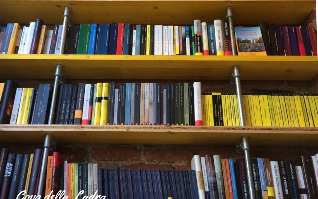 Perché abbiamo pensato ad un Bookshop?
