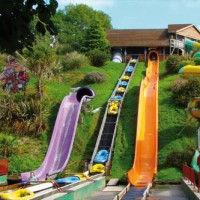 Woodlands Family Theme Park Ladram Bay Holiday Park