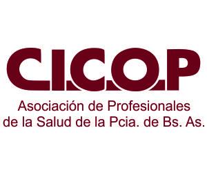 cicop logo asociación