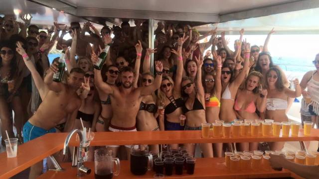 3. Magaluf > Best Lads Holiday Destinations of 2018