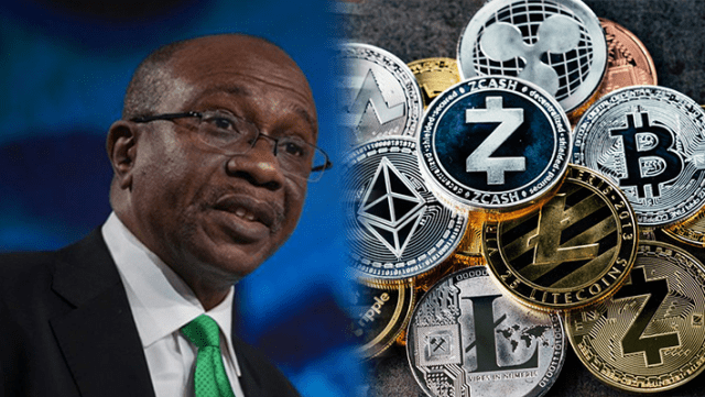 CBN to launch own digital currency by year end