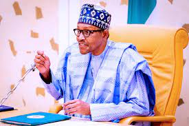 President Buhari says his directive to shoot criminals with AK-47 stands