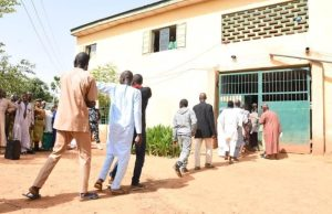 136 Prisoners Freed In Kano On Sallah Day