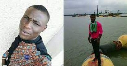 25-year-old comedian, Kingsley Ekpem drown in hotel, Kingsley Ekpe,