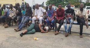 49 Arrested At Lagos 'Yoruba Nation' Rally Denied Bail, Yoruba nation, court