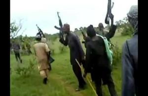 Bandits kidnap Nigerian soldiers on major highway