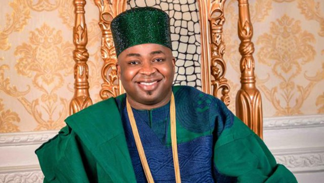 Court bars IGP from arresting Oba Elegushi  A Lagos High Court sitting at Tafawa Balewa Square (TBS) on Thursday barred the Inspector-General of Police (IGP) from arresting the Elegushi of Ikate Kingdom in Lagos Oba Shaheed Ademola Elegushi and two others.     × Justice Gafar Safari ruled the order subsists pending the hearing and determination of a fundamental rights enforcement suit filed by them.  The judge made the order in a suit by the monarch and two members of the Elegushi royal family – Chief Abdulahi Elegushi and Prince Akeem Elegushi – accusing the defendants of harassment, manhunt and attempt to arrest them over a civil land matter.  Joined alongside the IGP are Bela Vista Property and Development Company Ltd; Deputy Commissioner of Police, Kolo Yusuf; DSP Ibrahim Agu; one Supol Udofia and Lagos Attorney-General and Commissioner for Justice as the 1st, 3rd, 4th, 5th and 6th respondents respectively.  The royal family also accused the respondents of an alleged plot to grab land belonging to the family at the Eti-Osa Local Government Area (LGA).  The applicants alleged while the suit is pending the defendants resorted to self-help, including by detailing mobile policemen from Mopol 46 to the land with instruction to arrest any member of Elegushi royal family found anywhere on or near the land.  Read Also: Supreme Court dismisses ex-NNPC GMD, Yakubu's appeal against seizure of $9.7m, £74,000 They further accused th IG of forging a police report that was presented to the court ceding ownership of their land to Bela Vista property.  At the resumed hearing of the matter on Thursday, the monarch and his co-applicants, through their lawyer, Mrs. Adepeju Omotayo, informed the judge the police had sent its men to Ikate seeking to arrest them to frustrate the case before the court.  But the first respondent's counsel, Anthony Osara, denied the police had sent its men to arrest the applicants.  The counsel to the second to fifth respondents, Victor Okoye, also urged