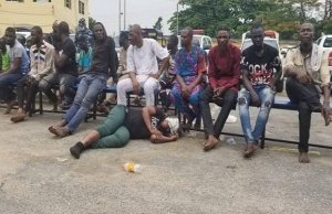 Court Grants 49 Yoruba Nation Agitators Bail