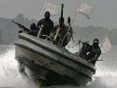 Nigerian Court Sentences 10 Pirates To 120 Years In Prison