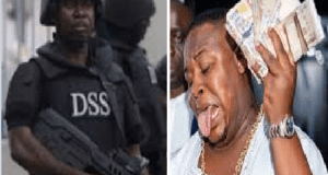 DSS Warns Against Flaunting Wealth In Public