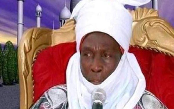 Emir of Kajuru freed