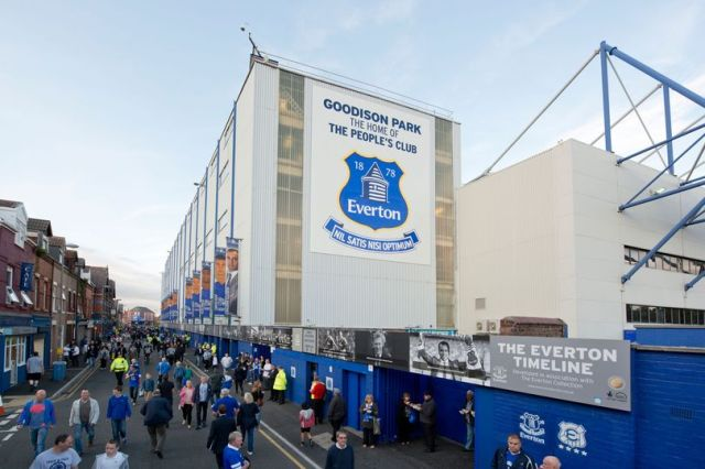 Everton star arrested on suspicion of child s3x offences A Premier League footballer arrested over alleged sex offences has been moved into a 'safe house', it has been claimed. The Everton star, who has not been named for legal reasons, was detained by Greater Manchester Police on Friday and is said to strenuously deny the allegations. The football club - which confirmed it had suspended the player - is understood to have arranged the temporary accommodation and is providing 24/7 support, according to reports. The player is said to have returned to Merseyside after the allegations surfaced. A source told the Daily Mail: