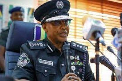 IG Orders Tight Security, Eid-el-Kabir Celebration, muslim celebration