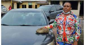 Imo state police parades FAKE LAWYER