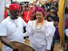 It Took Cubana 7 Months To Bury His Mother, Reuben Abati Writes On Why Not Everyone Will Get Same Lavish Funeral