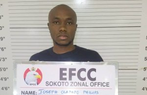 Joseph Oladapo Philip