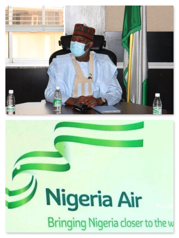 Nigeria Air to come on board 2022