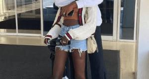 Runtown and South Sudanese Girlfriend Split