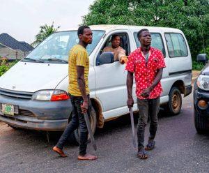 Sanwo-Olu arrests suspected criminals