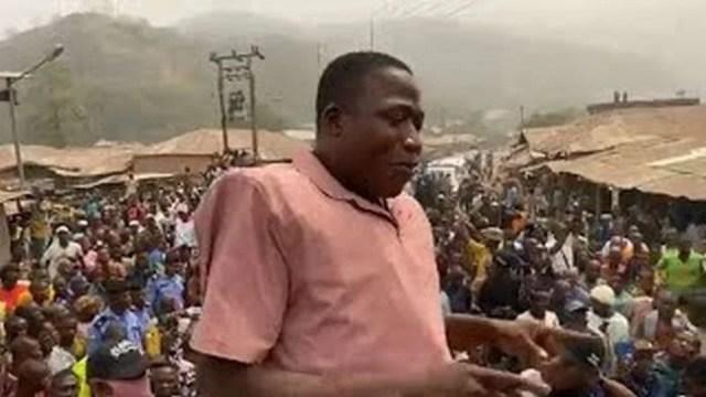 Sunday Igboho's trial may be postponed again