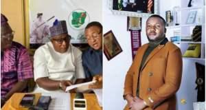 ''Oko Iyabo'' movie outrage: TAMPAN summons Yomi Fabiyi