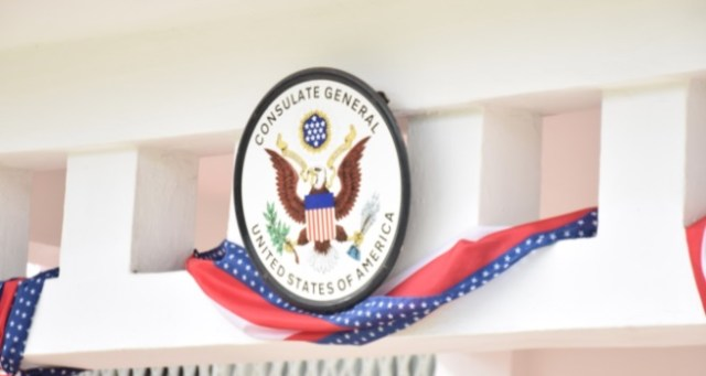 US Embassy To Reduce Public Operations Over Insecurity