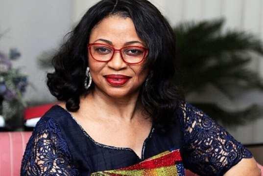 Nigeria's Richest Woman, Folorunso Alakija Hails God as she turns 70