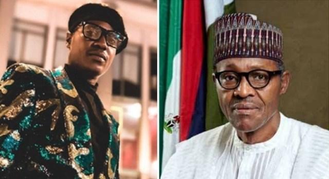 Buhari Mourns Sound Sultan, singer dead, nigerian singer