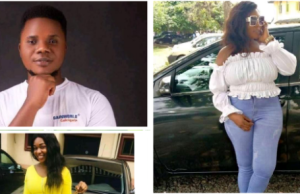 Photos of the five prospective Corps members who died in Abuja road accident