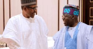 Pray For Buhari, Tinubu Urges Nigerians In Eid Message