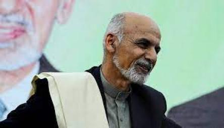 Afghan President flees country as Taliban take over Kabul