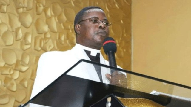Apostolic Church REJECTS same-s.e.x marriage, says it is satanic and inhuman