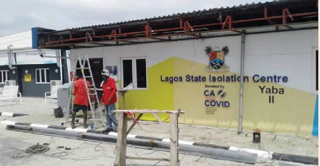 COVID-19 kills six in Lagos, as state records 519 cases in 48 hours