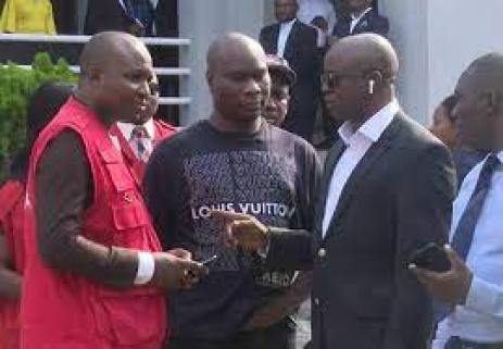 EFCC counters Mompha, we never advised you amid Hushpuppi's trial