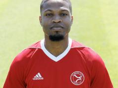 footballer Jerge Hoefdraad