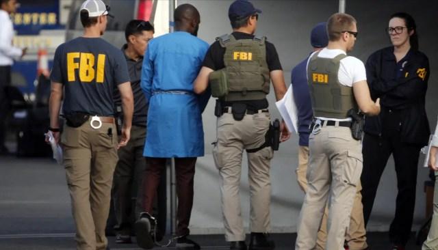FBI arrests Nigerian Doctor, Patrick Nwaokwu for multimillion-dollar fraud