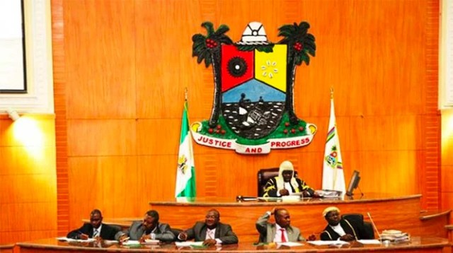 Lagos Assembly cuts ex-governors' pensions by 50%