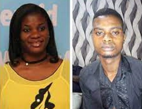 23-year old chef sentenced for killing female lawyer at Lagos hotel