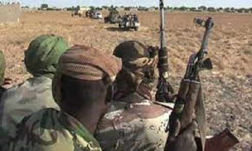 Bandits attack military base, soldiers, others feared killed